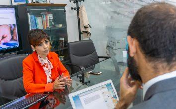 """Barbara Perra: """"Il mondo tributario è in costante cambiamento, il tributarista accompagna il cliente nelle decisioni come un GPS satellitare"""""""