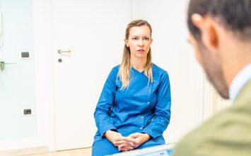 """Carla Perino, direttrice del Centro Specialist di Mogoro, in provincia di Oristano: """"La conoscenza del paziente è una garanzia di successo"""""""
