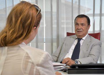 Giuseppe Barile (Progedil), Per vendere gli immobili bisogna saper ascoltare chi li abiterà
