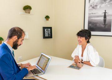 """Roberta Campesi: """"L'avvocato accompagna il titolare d'impresa nelle scelte da compiere"""""""