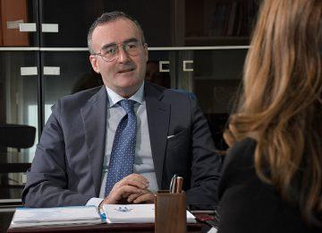 Riccardo Canero, L'approccio innovativo del fisiatra interventista