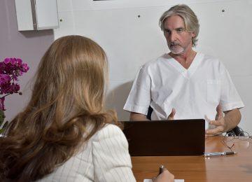 Alla scoperta del corpo umano con l'osteopata Olivier Strebelle
