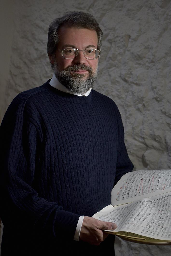 Stefano Michelangelo Lucarelli