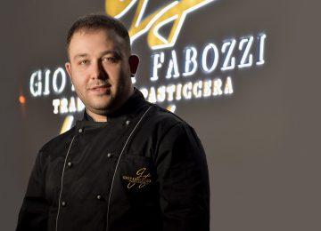 """Pasticceria Giovanni Fabozzi (Casal di Principe), """"Quello che metti nel dolce, lo ritrovi nel gusto"""""""