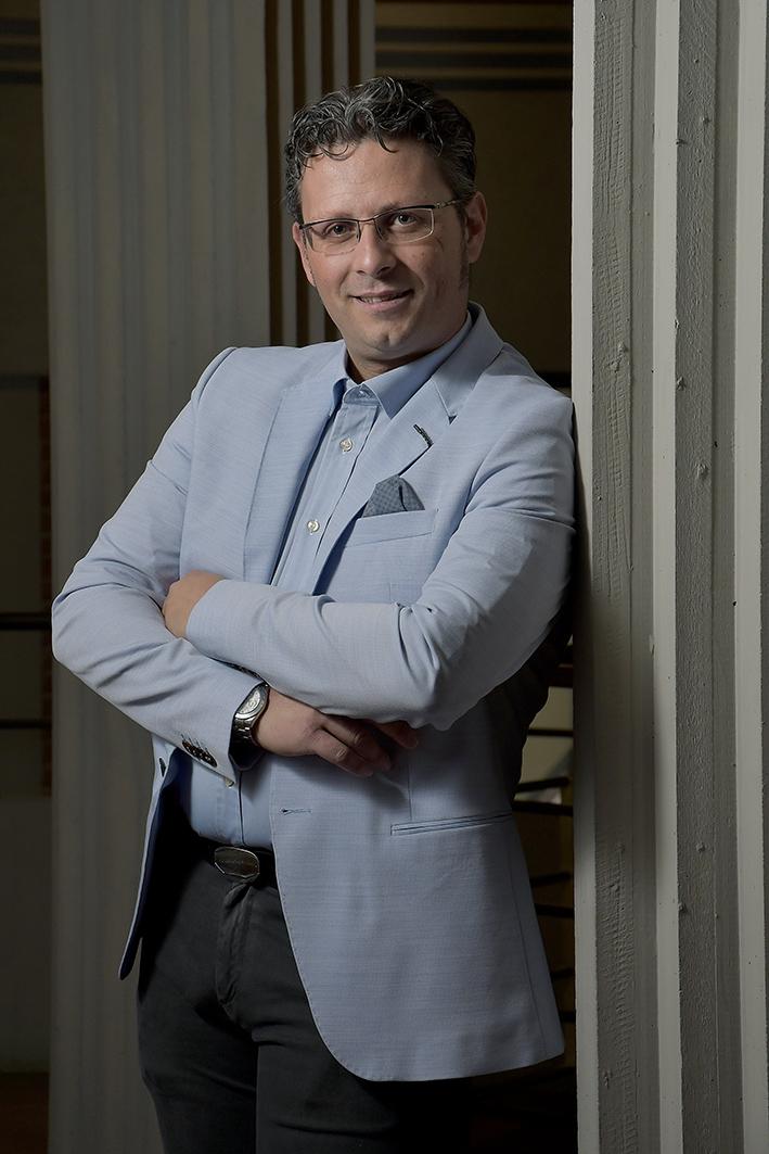 Massimo Spagnesi