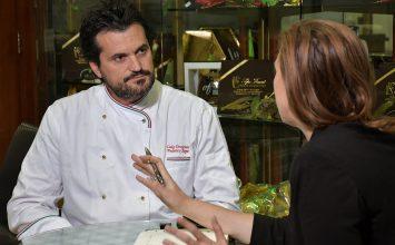 Pasticceria Franco Sepe (Melito di Napoli), I segreti per valorizzare un dolce