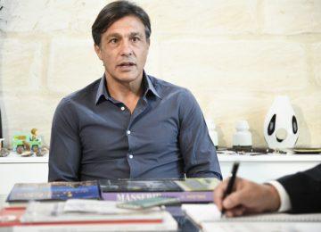 """Luigi Vitale: """"Mai il 'fai da te' nell'immobiliare"""". Il titolare dell'omonima agenzia di Lecce mette in guardia gli investitori da scelte non supportate da esperti"""