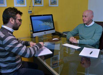 Maurizio Galligani, come è cambiato il mercato immobiliare nella Costa degli Etruschi e dove conviene investire oggi
