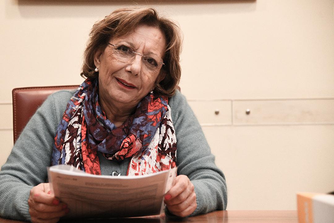 Maria Filomena Lupo