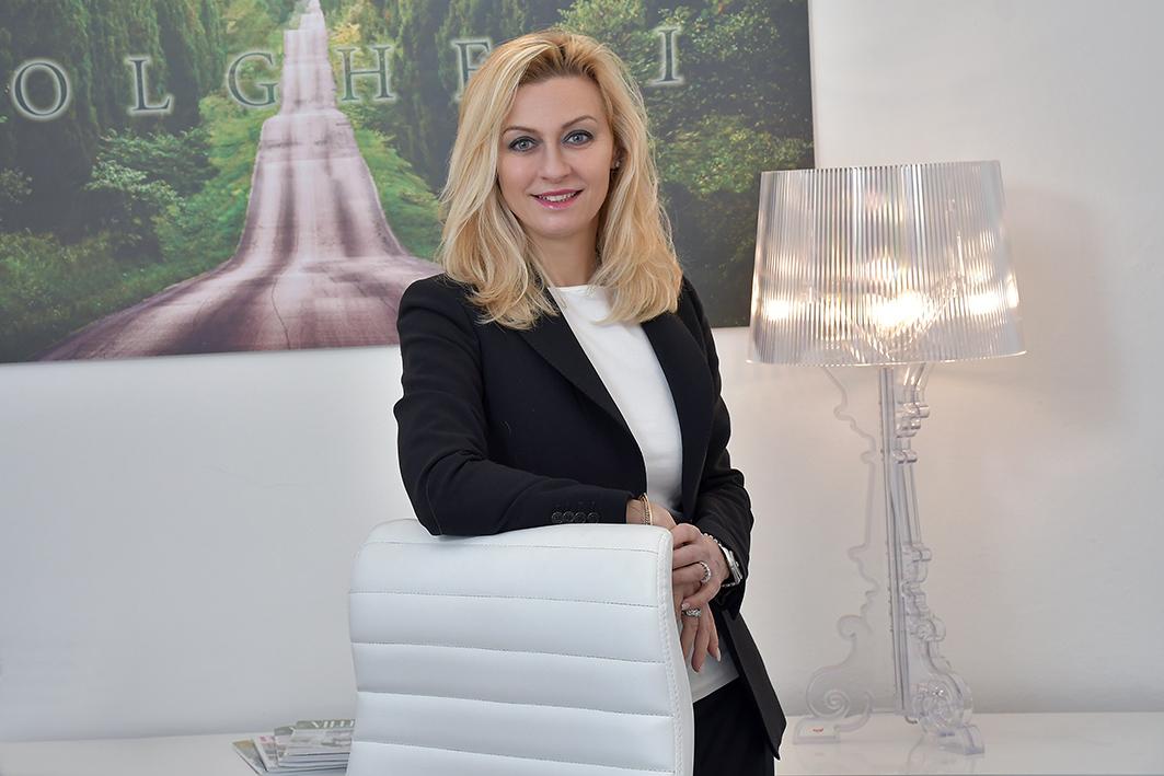 Athena Immobiliare Monika Novak Cecina (Livorno)