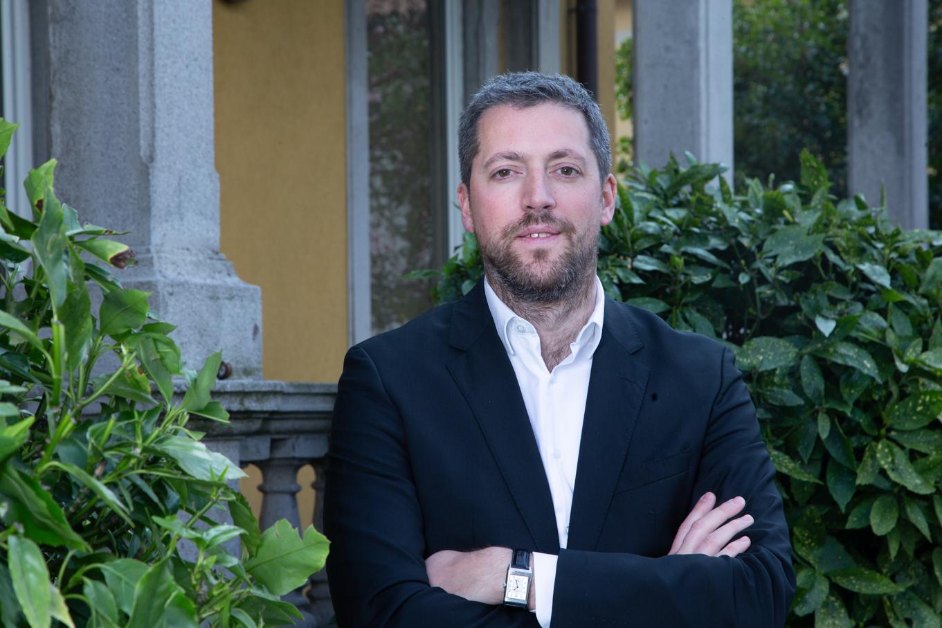 Bruno Longhi Lecco