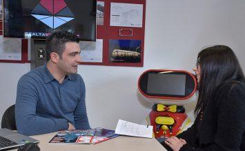 «Con Apollo 2.0 abbiamo usato la realtà virtuale per creare un nuovo modello di business»