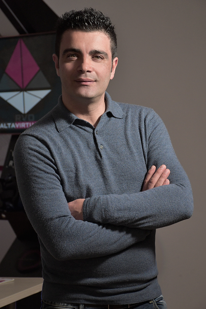 Marco Amaranto