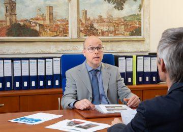 Angelo Bertocchi, Edilpeja: «Perché in edilizia conviene affidarsi ad un general contractor»