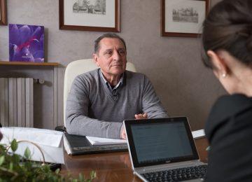 """Onoranze Funebri Allibardi: """"Il settore è cambiato e occorre aggiornarsi"""""""