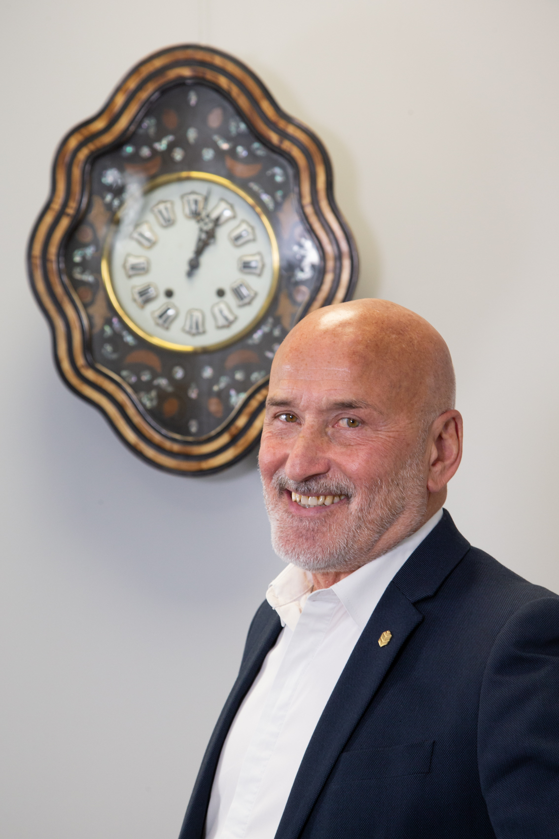 Roberto Morgandi