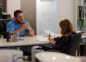 """Roberto Balducci, della New Energy: """"Scegliete sempre la qualità per rifare o arredare un bagno. Risparmierete tempo e denaro"""""""
