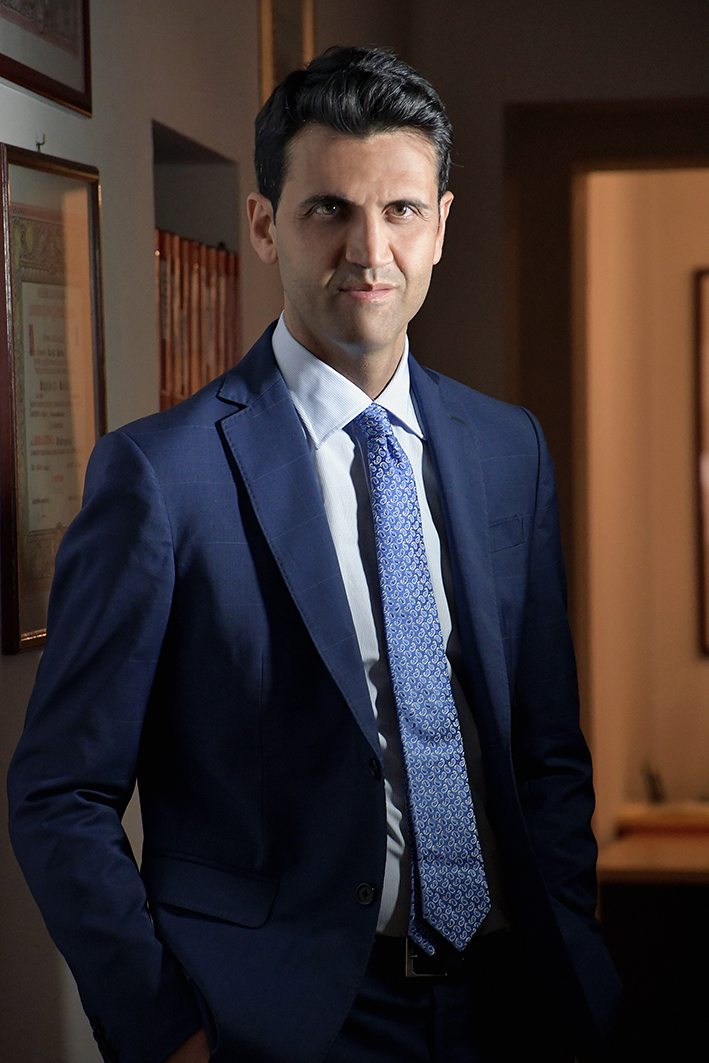 Avv. Roberto Mauro