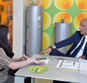 """Sandro Bertini: """"Piombino? Non solo il porto, ma un ottimo investimento immobiliare"""""""