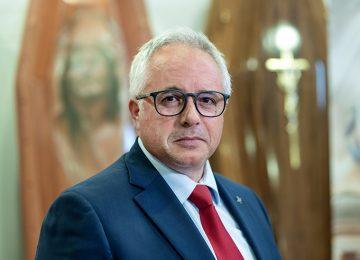 Onoranze funebri La Nazionale e Vitale, Giorgio Distefano: discrezione e professionalità per un funerale di prima classe