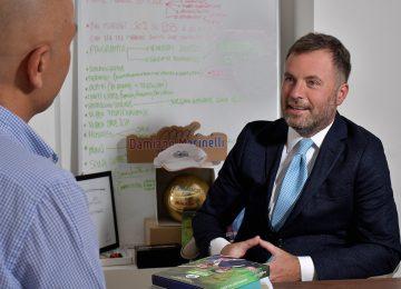 Damiano Marinelli: la gestione della farmacia privata offre ancora ottime opportunità a chi le saprà cogliere