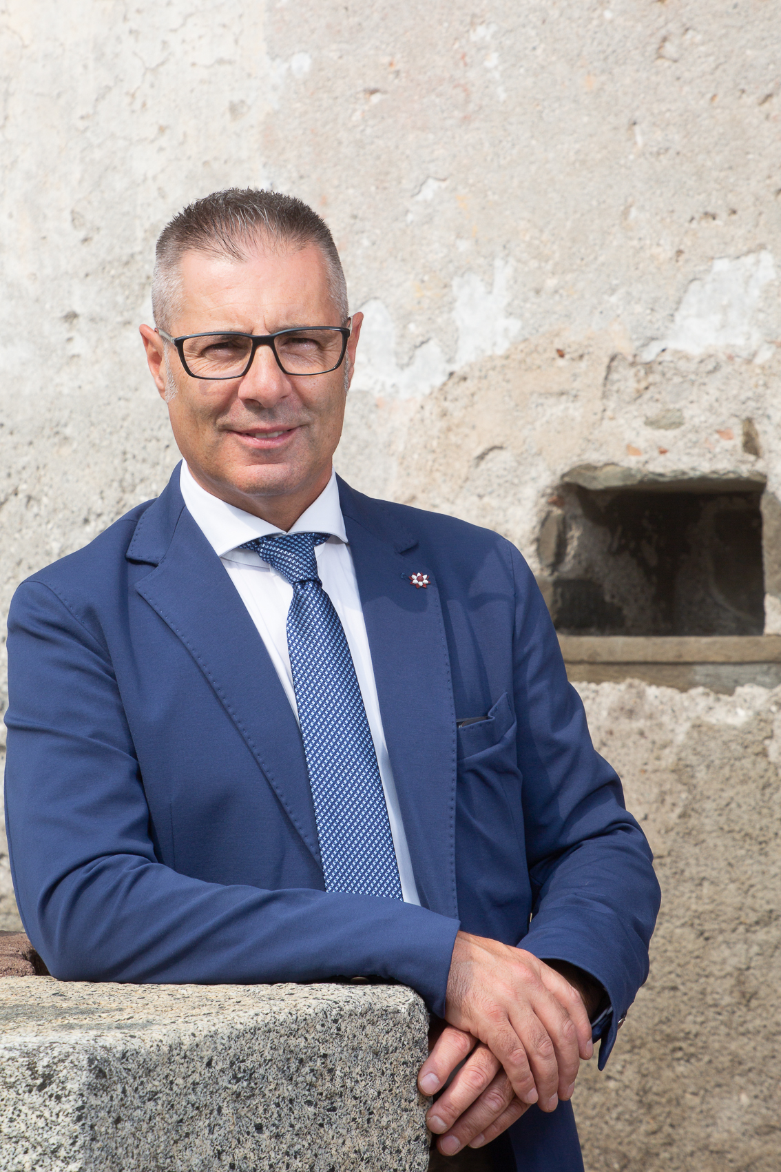 Umberto Dogali (BS)