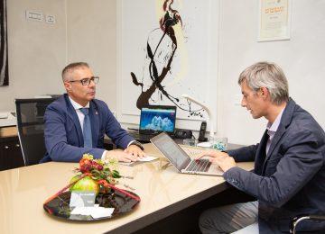 Umberto Dogali: «Perché le onoranze funebri devono investire in comunicazione e immagine coordinata»