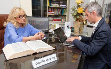 Ornella Hugony, Communication Trend Italia: «Perché per tradurre non basta essere linguisti»
