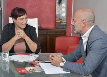 Anna Maddalena: i consigli per acquistare, vendere o affittare casa nel quadrante Roma Est, in particolare a Villaggio Prenestino e a Castelverde (Municipio Roma VI)