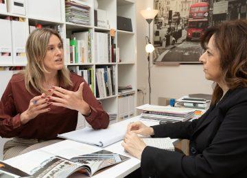 Britta Gelati: «Nel 2020 la riqualificazione edilizia va affrontata con una figura professionale di riferimento come l'architetto o l'ingegnere edile, in grado di seguire tutto l'intervento con competenza ed esperienza»