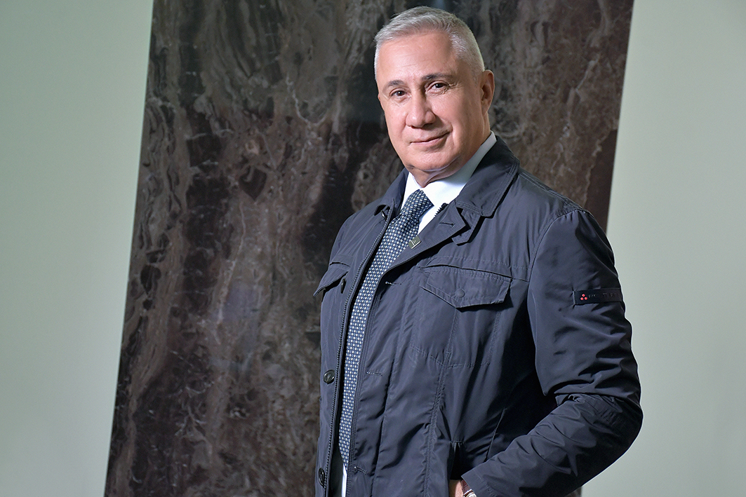 Ciro Campana