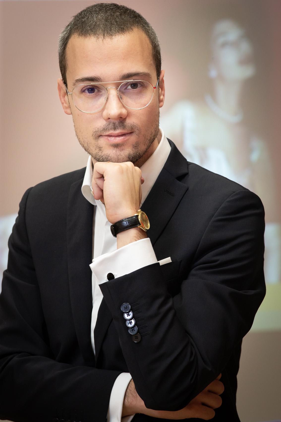 Davide Marchesi