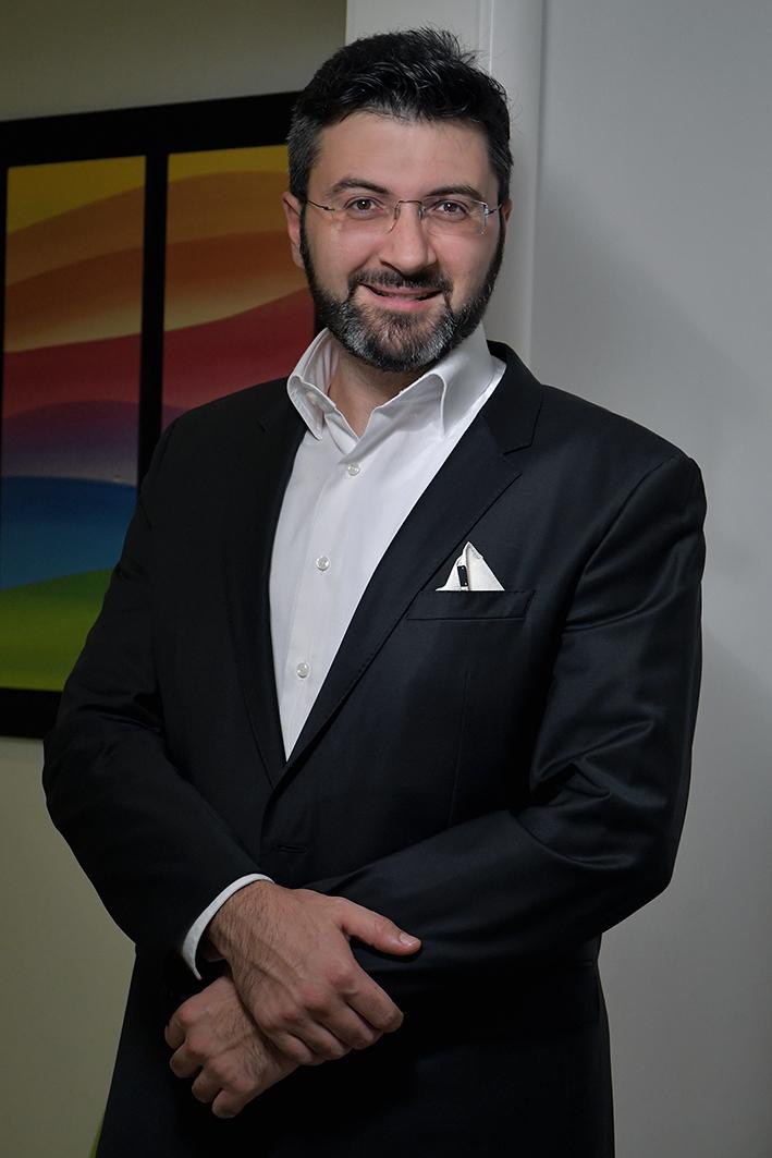 Luca Marco Bernardini