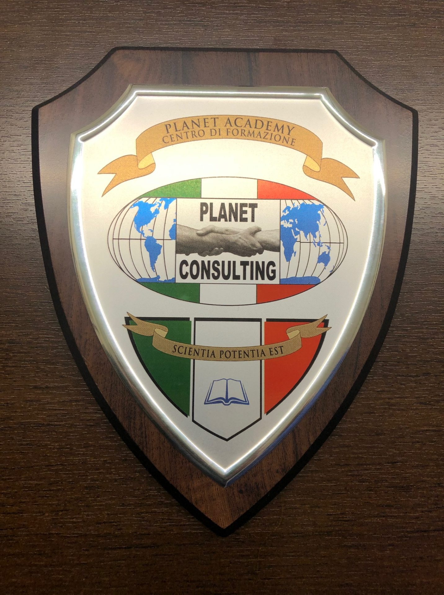 Planet Consulting