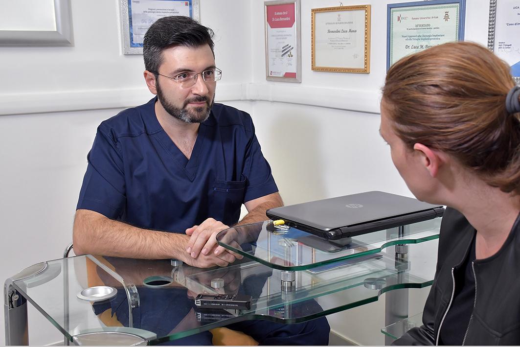 Studio Dentistico Bernardini (RM)
