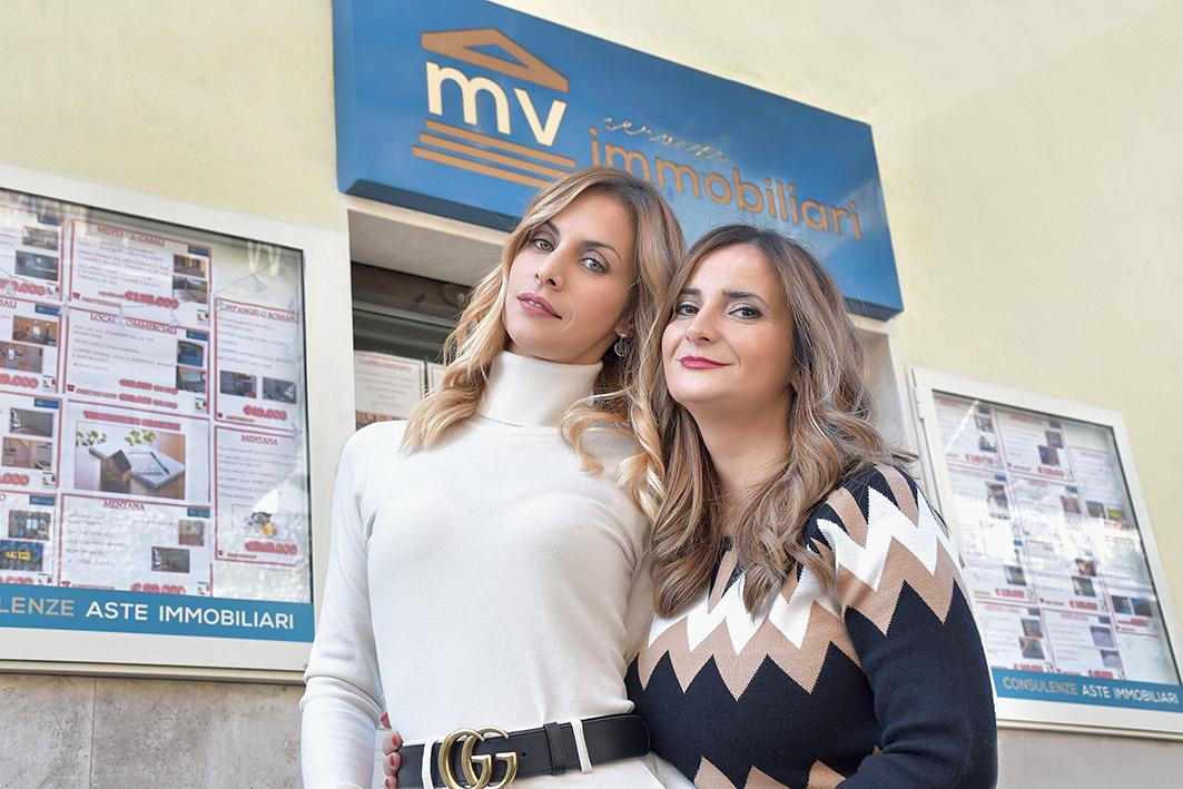 MV Servizi Immobiliari - Mentana (RM)